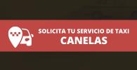 radio taxi Canelas