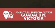 radio taxi Guadalupe Victoria