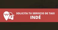 radio taxi Indé
