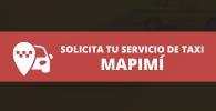 radio taxi Mapimí
