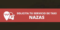 radio taxi Nazas