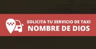 radio taxi Nombre de Dios