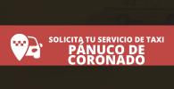radio taxi Pánuco de Coronado