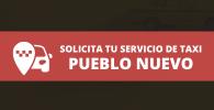 radio taxi Pueblo Nuevo