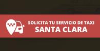 radio taxi Santa Clara
