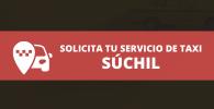 radio taxi Súchil
