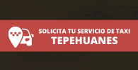 radio taxi Tepehuanes