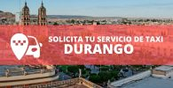 telefono radio taxi Durango
