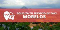 telefono radio taxi Morelos