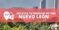 telefono radio taxi Nuevo León