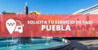 telefono radio taxi Puebla