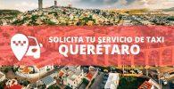 telefono radio taxi Querétaro