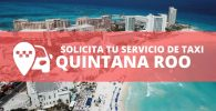 telefono radio taxi Quintana Roo