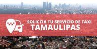 telefono radio taxi Tamaulipas
