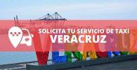 telefono radio taxi Veracruz