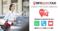 radio taxi en Cidad de Rafael Lara Grajales